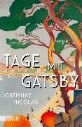 Cover-Bild zu Nicolas, Josephine: Tage mit Gatsby