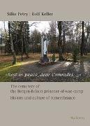 Cover-Bild zu »Rest in peace, dear comrades...« / »Ruhet in Frieden, teure Genossen...« von Silke Petry