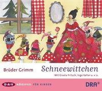 Cover-Bild zu Schneewittchen von Grimm, Jacob