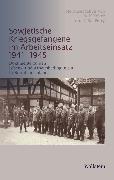 Cover-Bild zu Sowjetische Kriegsgefangene im Arbeitseinsatz 1941-1945 (eBook) von Keller, Rolf (Hrsg.)