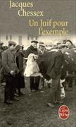Cover-Bild zu Chessex, Jacques: Un Juif pour l'exemple