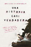 Cover-Bild zu Edvardsson, Mattias: Una historia casi verdadera /An Almost-True Story