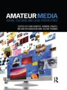 Cover-Bild zu Hunter, Dan (Hrsg.): Amateur Media (eBook)