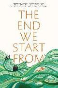 Cover-Bild zu Hunter, Megan: The End We Start From