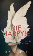 Cover-Bild zu Hunter, Megan: Die Harpyie