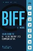Cover-Bild zu Eddy, Bill: BIFF at Work