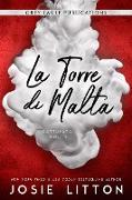 Cover-Bild zu Litton, Josie: La Torre di Malta (Catturata, #1) (eBook)