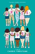Cover-Bild zu Firestone, Carrie: Dress Coded (eBook)