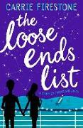 Cover-Bild zu Firestone, Carrie: The Loose Ends List