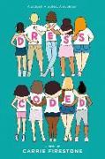 Cover-Bild zu Firestone, Carrie: Dress Coded