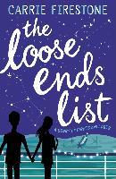 Cover-Bild zu Firestone, Carrie: The Loose Ends List (eBook)