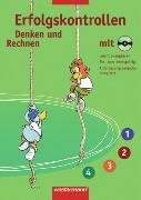 Cover-Bild zu Denken und Rechnen - Zusatzmaterialien Ausgabe ab 2005 von Eidt, Henner