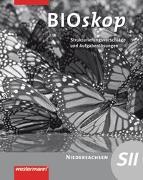Cover-Bild zu bioskop SII / bioskop SII - Ausgabe 2010 für Niedersachsen