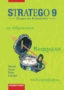 Cover-Bild zu Stratego / Stratego - Übungen zum Rechtschreiben Ausgabe 2006