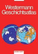 Cover-Bild zu Westermann Geschichtsatlas