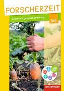 Cover-Bild zu Forscherzeit / Forscherzeit - Themenhefte für den Sachunterricht