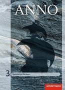 Cover-Bild zu ANNO / ANNO - Ausgabe 2013 für Gymnasien in Sachsen