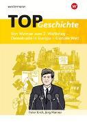 Cover-Bild zu Topographische Arbeitshefte / TOP Geschichte 5
