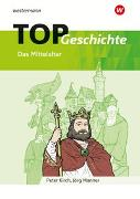 Cover-Bild zu Topographische Arbeitshefte / TOP Geschichte 2