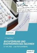 Cover-Bild zu Buchführung und kaufmännisches Rechnen für die Aus- und Weiterbildung von Hermsen, Jürgen