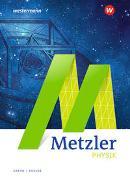 Cover-Bild zu Metzler Physik SII / Metzler Physik SII - 5. Auflage 2020