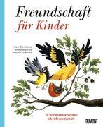 Cover-Bild zu Bormans, Leo: Freundschaft für Kinder