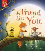 Cover-Bild zu A Friend Like You von Schomburg, Andrea