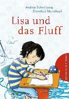 Cover-Bild zu Lisa und das Fluff von Schomburg, Andrea