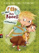 Cover-Bild zu Otto und der kleine Herr Knorff - Auf Monsterjagd (eBook) von Schomburg, Andrea
