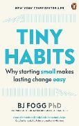 Cover-Bild zu Fogg, BJ: Tiny Habits