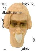 Cover-Bild zu Stadtbäumer, Pia (Künstler): Psychoaktiv