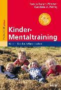 Cover-Bild zu Kinder-Mentaltraining (eBook) von Baisch-Zimmer, Saskia
