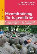 Cover-Bild zu Mentaltraining für Jugendliche von Petrig, Gabriele A.