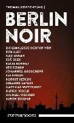 Cover-Bild zu Zownir, Miron: Berlin Noir