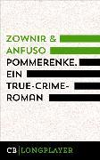 Cover-Bild zu Zownir, Miron: Pommerenke (eBook)