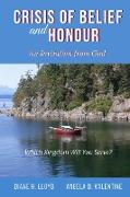 Cover-Bild zu Crisis of Belief and Honour von Lloyd, Diane H.
