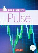 Cover-Bild zu Pulse Business. Schülerbuch von Abram, James