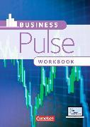 Cover-Bild zu Pulse Business. Workbook with Key von Hine, Elizabeth