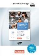 Cover-Bild zu Simply Business B1+. Unterrichtsmanager. Vollversion auf DVD-ROM von Acquaviva, Kristen