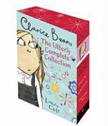 Cover-Bild zu Child, Lauren: Clarice Bean: The Utterly Complete Collection