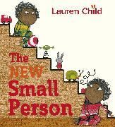 Cover-Bild zu Child, Lauren: The New Small Person