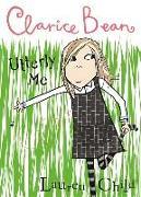 Cover-Bild zu Child, Lauren: Clarice Bean, Utterly Me