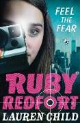 Cover-Bild zu Child, Lauren: Ruby Redfort 04. Feel The Fear