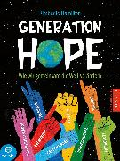 Cover-Bild zu Hamilton, Kimberlie: Generation Hope (eBook)