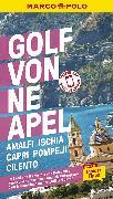 Cover-Bild zu Dürr, Bettina: MARCO POLO Reiseführer Golf von Neapel, Amalfi, Ischia, Capri, Pompeji, Cilento