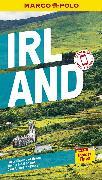 Cover-Bild zu Müller-Wöbcke, Birgit: MARCO POLO Reiseführer Irland