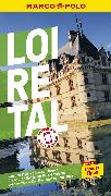 Cover-Bild zu Bausch, Peter: MARCO POLO Reiseführer Loire-Tal