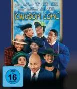 Cover-Bild zu Bottrell, David Dean: Kingdom Come