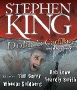 Cover-Bild zu King, Stephen: Dolan's Cadillac