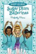 Cover-Bild zu Goldberg, Whoopi: Sugar Plum Ballerinas Perfectly Prima